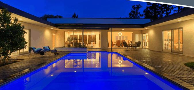 C mo elegir un piso de lujo vivienda y estilo de vida mviv for Casas con piscina baratas barcelona