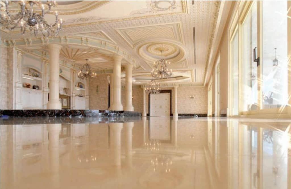 Dinero r pido para comprar un piso mviv for Fotos de pisos de marmol travertino