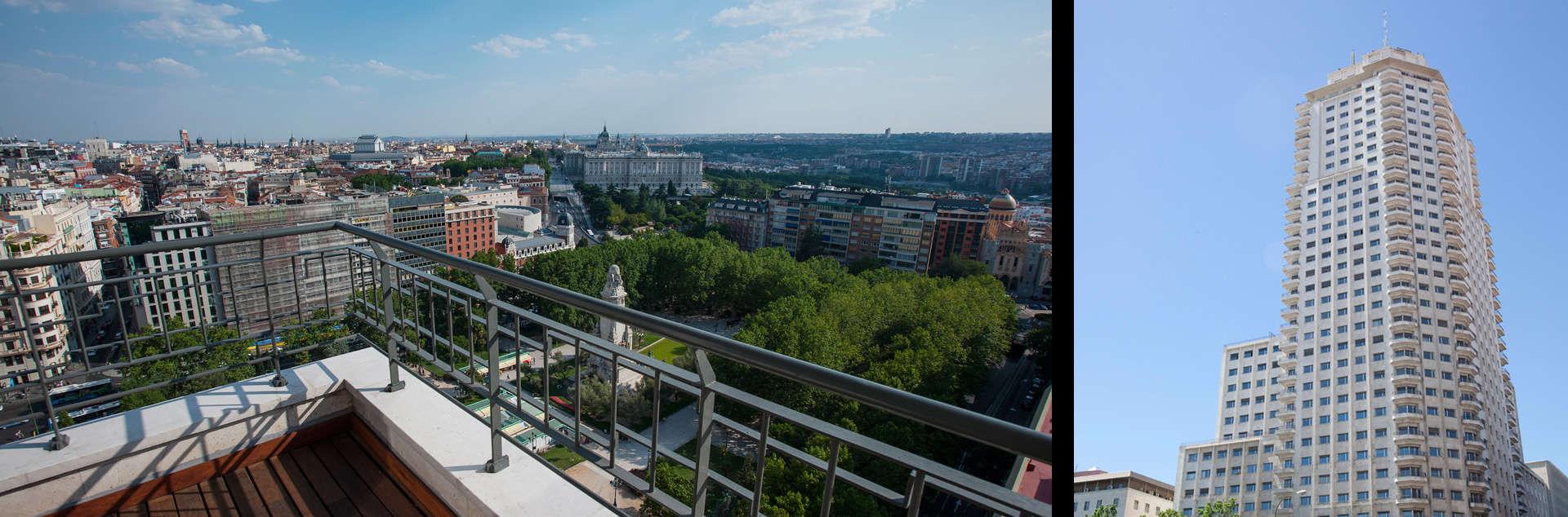 Inmobiliarias y pisos de lujo trato con el cliente for Pisos de lujo en madrid