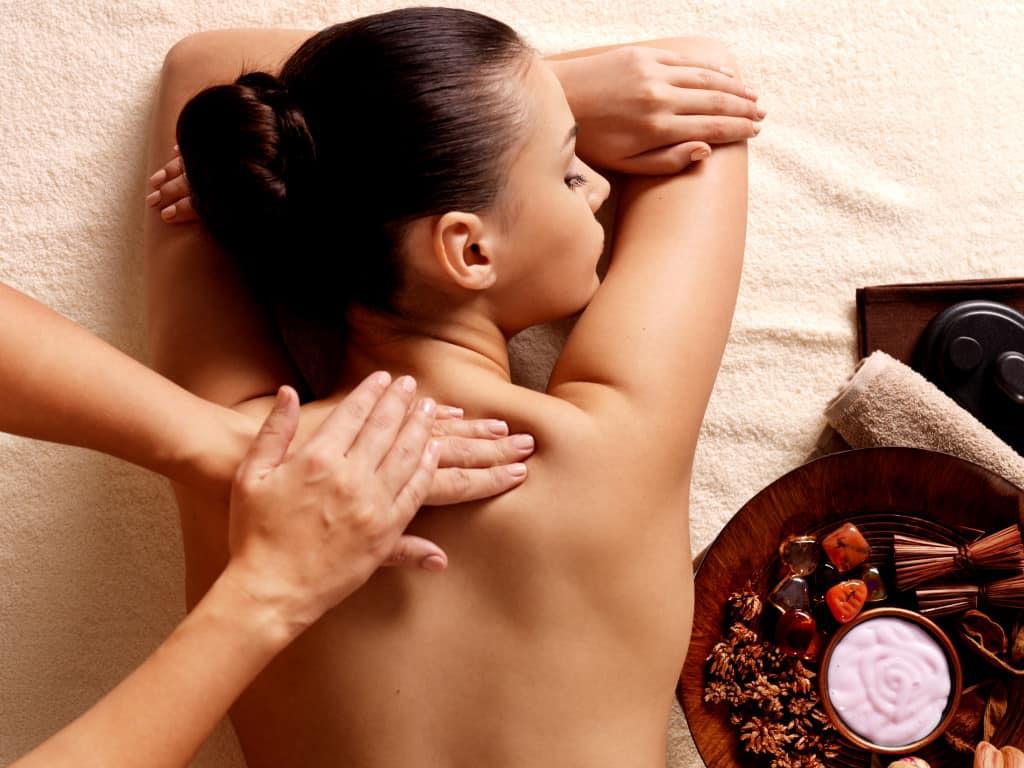 bueno masajes sexo