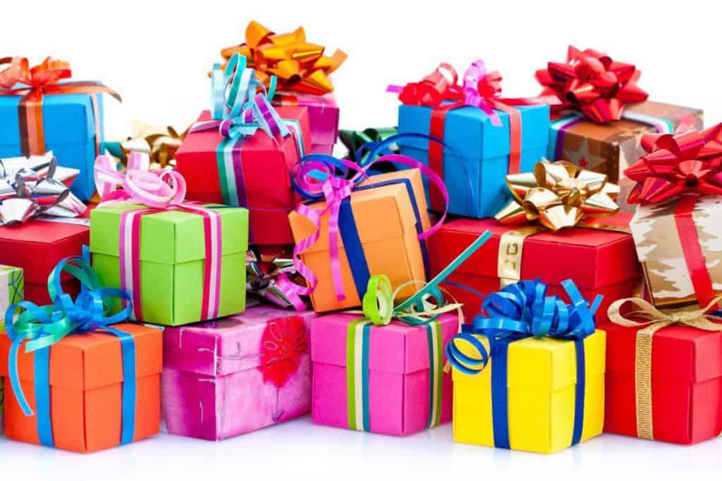 regalos de empresas