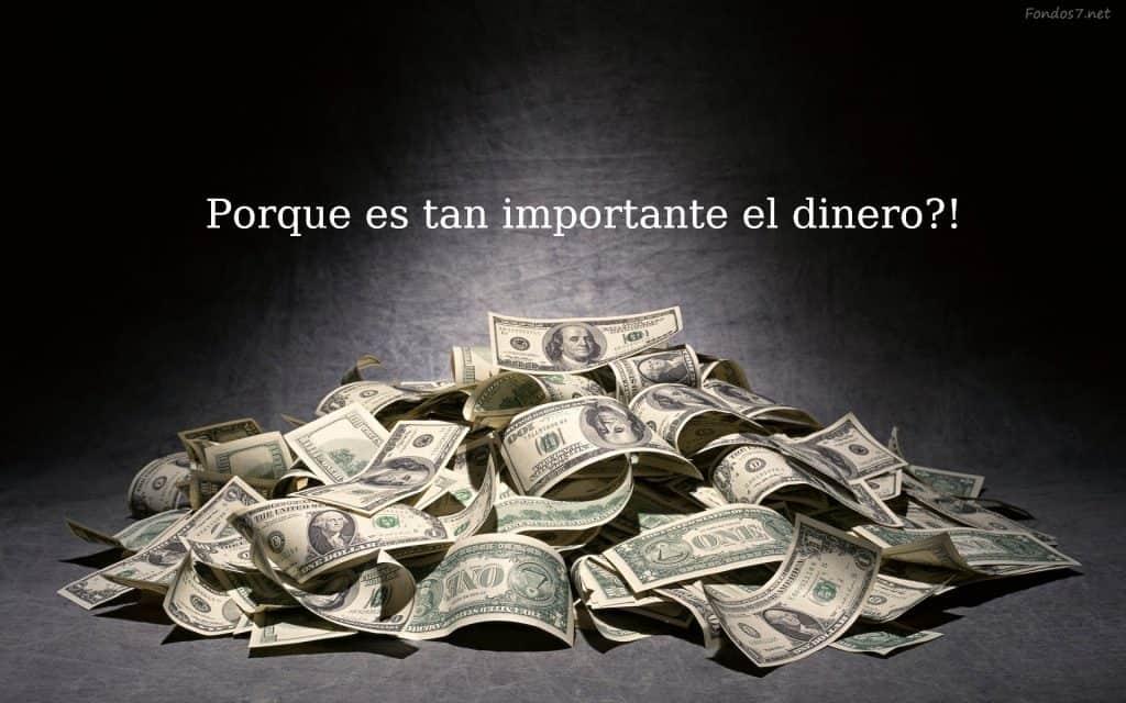 psicologia dinero
