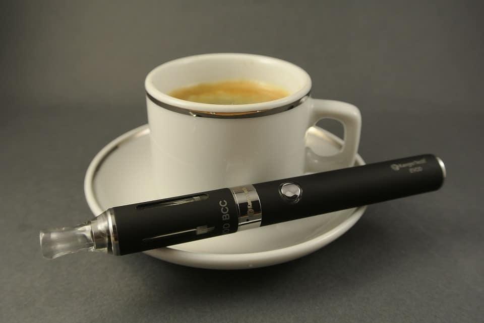 cigarro electronico