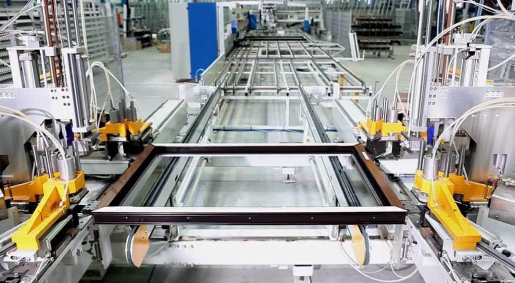 carpinteria aluminio tecnologia