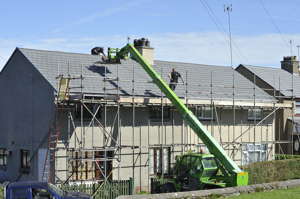 restauración de casas en valencia