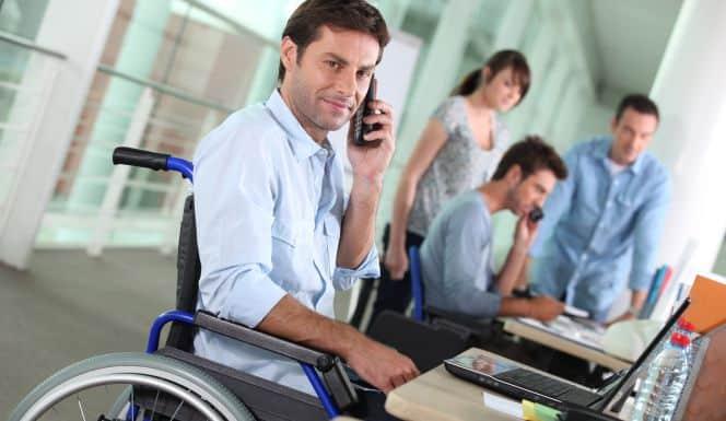 ayudas discapacitados y gente mayor